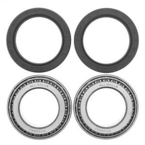 00-05 BOMBARDIER DS650: QuadBoss Wheel Bearing Kit (Rear)