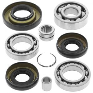 00-06 HONDA TRX350R4ES: QuadBoss Differential Bearing Kit (Front)