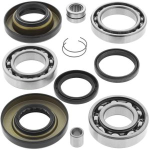 00-06 HONDA TRX350R4ES: QuadBoss Differential Bearing Kit (Rear)