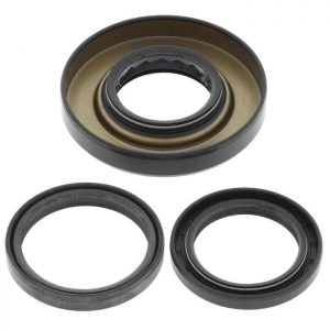 00-06 HONDA TRX350R4ES: QuadBoss Differential Seal Kit (Rear)